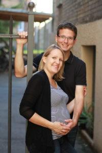 Babyfotos Nürtingen und Babybauch