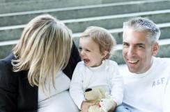 Familienfotos in Stuttgart