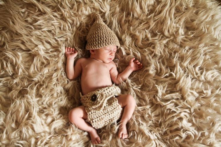 Babyfotos Feuerbach 01