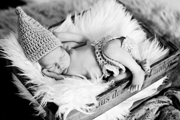 Babyfotograf Stuttgart Feuerbach