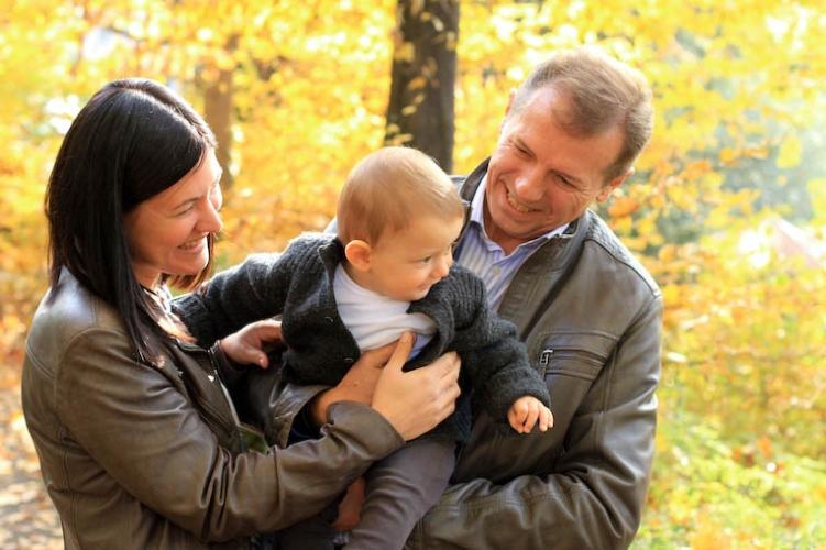Familienfotos Schorndorf