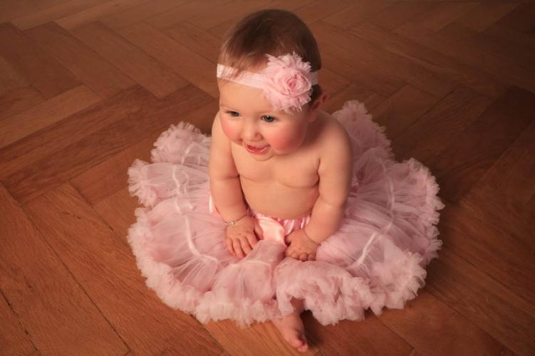 Fotostudio Babyfotos