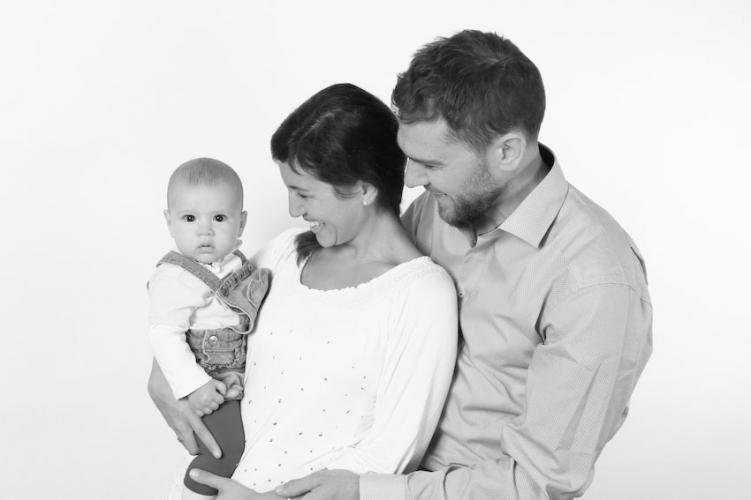 Familienfotos in Esslingen