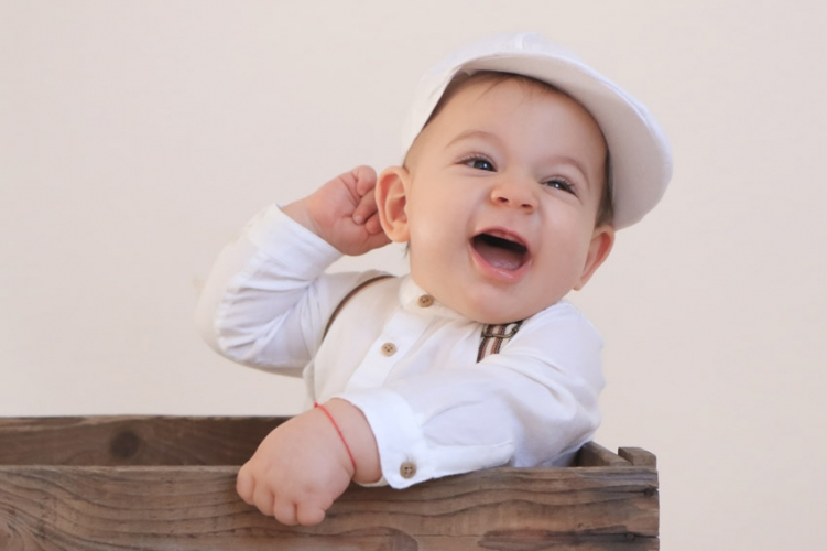 Baby Fotostudio in Stuttgart